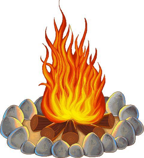 Clip Art Camp Fire Clip Art camp fire clip art misc clipart pinterest campfire