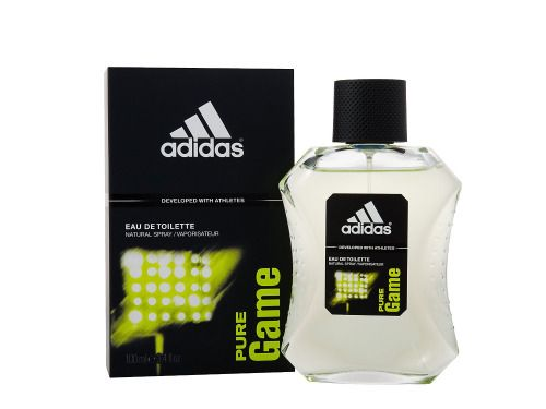 Adidas Pure Game Male Eau de Toilette http://goo.gl/sxxmPF... Fragrances Men Eau de Toilette