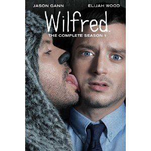 Wilfred. a true form of subversive humor. I'd love to see the original Australian version.