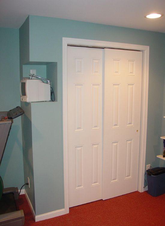 Sliding closet doors for bedrooms bypass sliding closet - Bypass closet doors for bedrooms ...