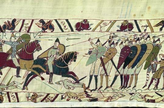 14 octobre 1066 #Bataille de Hastings http://t.co/jMZoVZjTDl http://t.co/jVyGhKwvJT