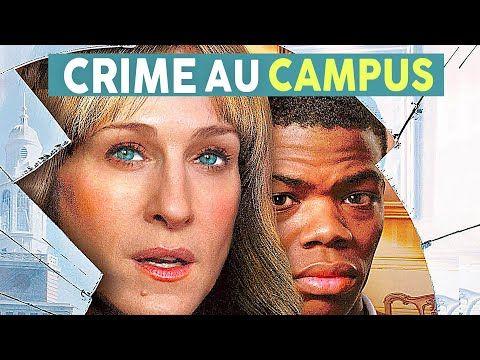 Crime Au Campus Film Complet En Francais Drame Adolescent Youtube Crime Films Complets Film