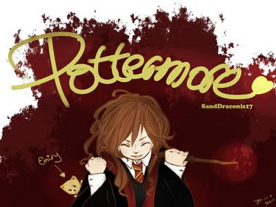 Pottermore: Open to everyone in early April 2012