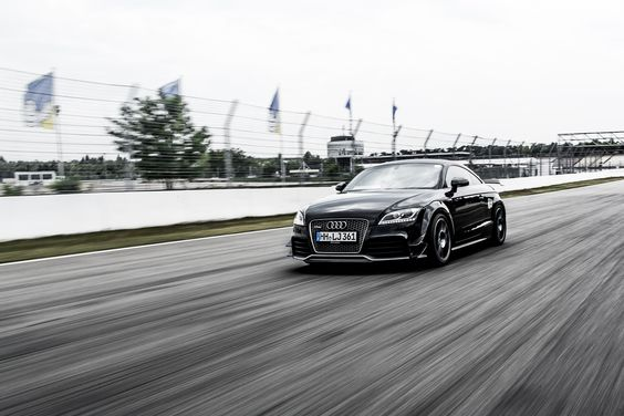 Audi TT RS Clubsport By HPerformance - http://www.modifiedcars.com/555313