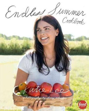 Katie Lee's new cookbook is perfect for summer.