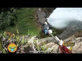 TripBucket - We want You to DREAM BIG! | Dream: See Yumbilla Falls, Peru
