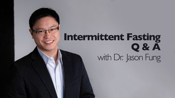 #167: Jason Fung, MD- Intermittent Fasting & Ketogenic Diets for Fat Loss
