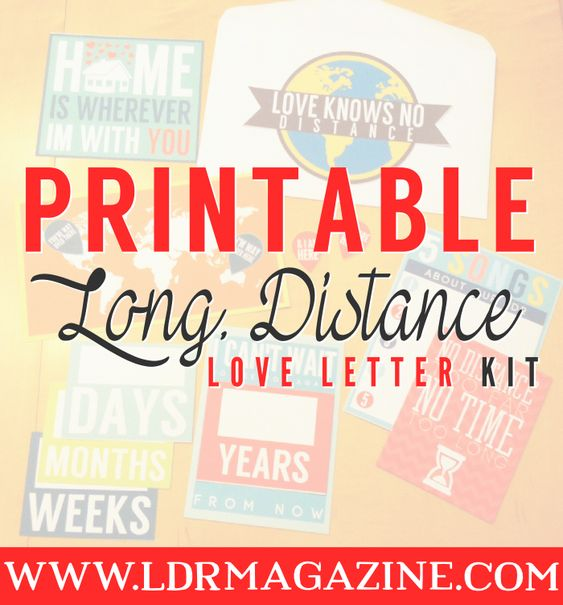 long love letters distance distance and on 29201