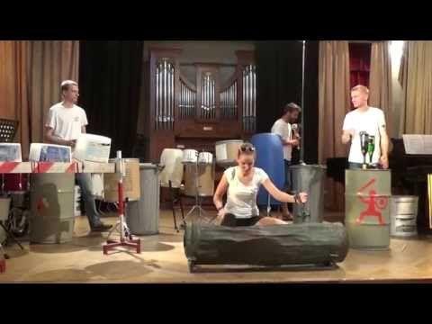 Sound of Streets - Clearance (Lomtalanítás) //long version - YouTube