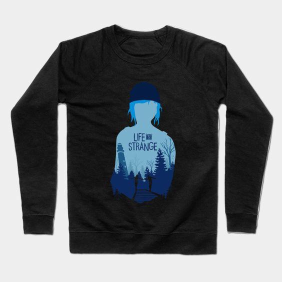 Chloe Price Crewneck Sweatshirt