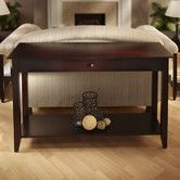 Found it at Wayfair - American Heritage Console Table