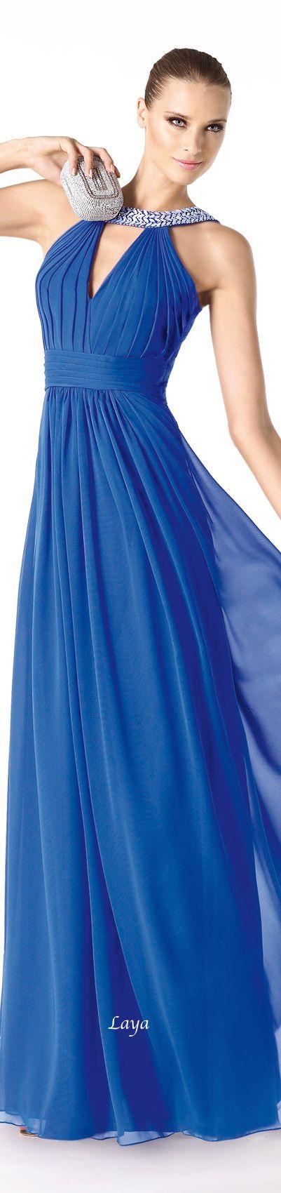 Pronovias Cocktail Dress 2014: