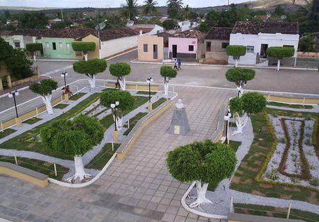 Carneiros Al E Um Municipio Do Sertao Alagoano Sua Populacao
