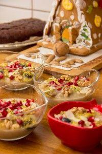 Frohe Weihnachten & mutlu noeller !   KochDichTürkisch