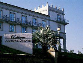 Adega Condes de Albarei. Ruta do Viño. Rías Baixas. (Pontevedra). Galicia. Spain.