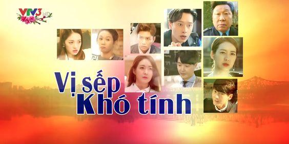 Phim Vi Sep Kho Tinh VTV3