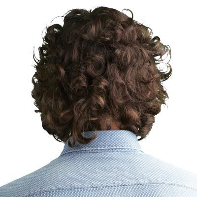 Strange Curly Hair Men How To Cut It Yourself Mens Styles Pinterest Hairstyle Inspiration Daily Dogsangcom