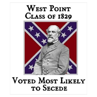 Most Likely to Secede ....hahaha a little history humor: