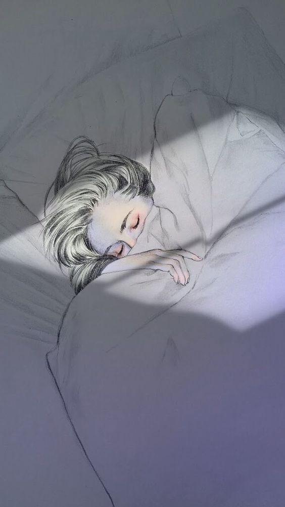 Cô đơn, cái khoảnh khắc bạn bật khóc trong căn phòng của mình và nhận ra không một ai biết được bạn đang đau khổ như thế nào...