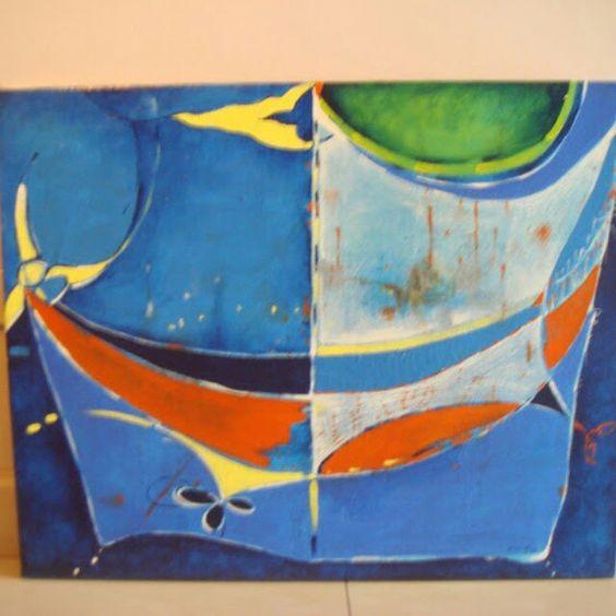 Obras de Cesario Young disponible en Gallery Apriori