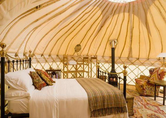 Wales Mimis Tree Yurt Travel Pinterest Gossip News