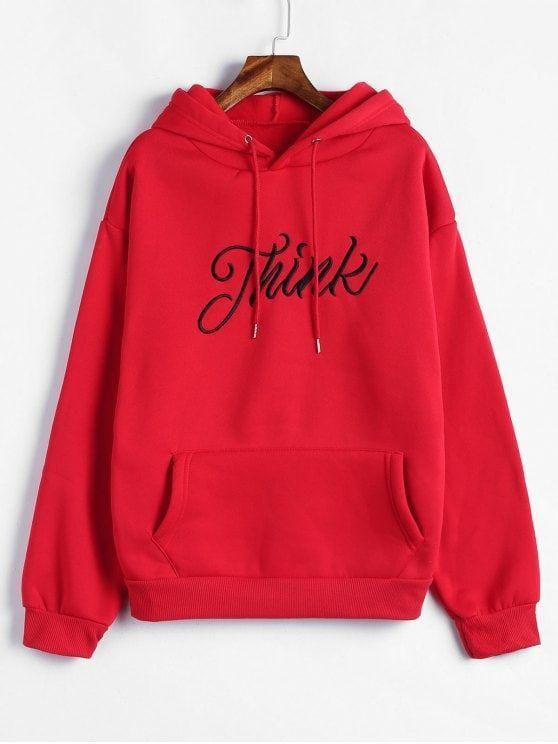 Frieed Womens Drawstring Casual V Neck Long Sleeve Hooded Sweatshirts Tops