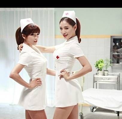 Korean nurse xxx