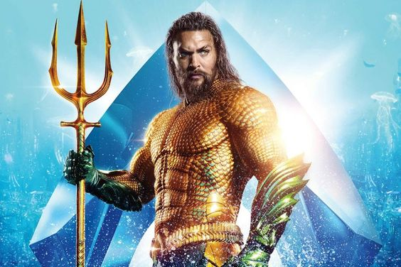 Aquaman Is Officially the Biggest DC Extended Universe Movie | Vanity Fair