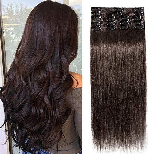 Extensions Echthaar Vergleich Lange Haare Ideen Echthaar Extensions Haarverlangerung