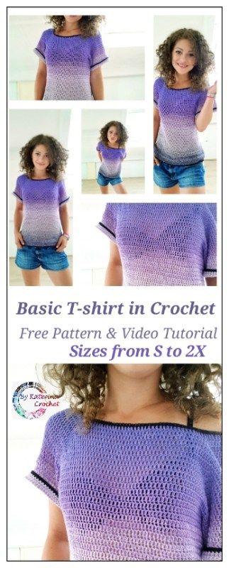 Perfect Crochet Clothes