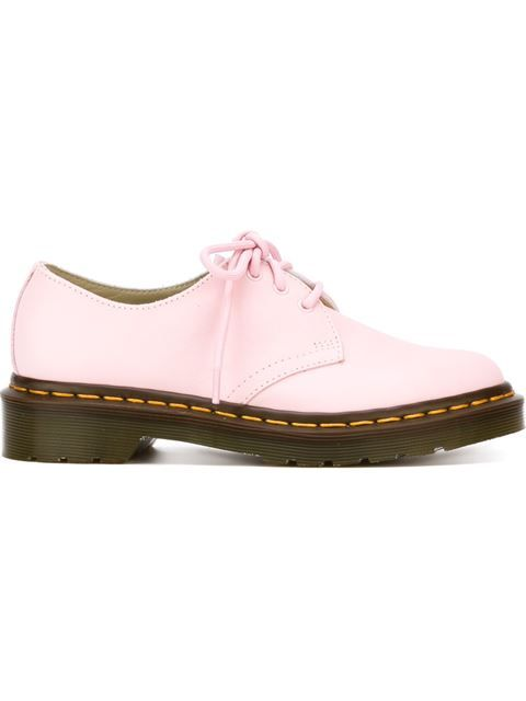 Shop Dr. Martens '3 Eye' oxford shoes in Voo Store from the world's best independent boutiques at farfetch.com. Shop 400 boutiques at one address.