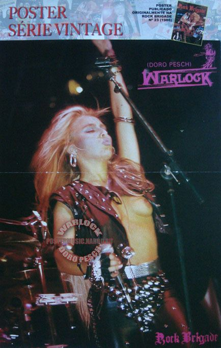 Doro photo album C0b2eb16881d790d75f51f0c56d3571a--poster-rock-live-rock
