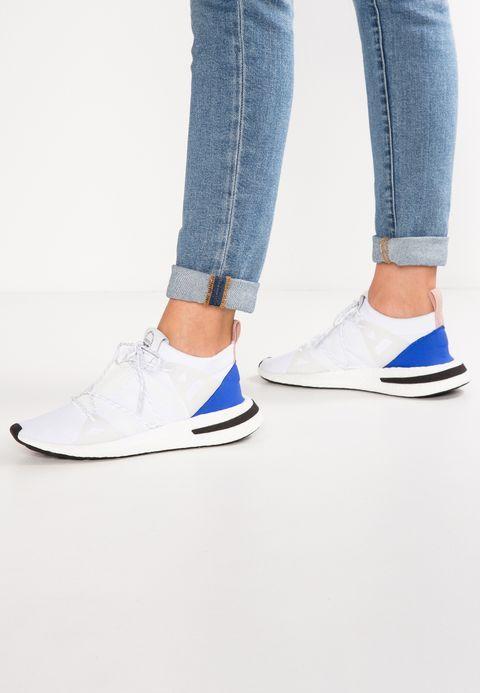 adidas Originals ARKYN Baskets basses footwear whiteash