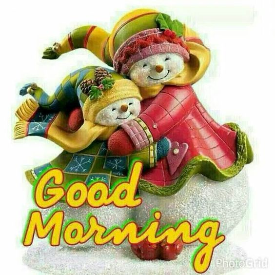 Good Morning!!!!!!!