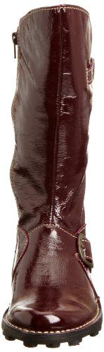 Fly London Women's Mes Mid Calf Boots - Buy New: £59.99 - £120.00 (On sale from £ 130.00)[UK & Ireland Only]