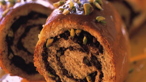 ... Nuts   Pinterest   Sour Cream Coffee Cake, Coffee Cake and Pistachios