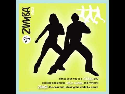 Zumba song ~ Ella me Copia