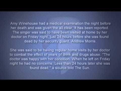 ▶ WAKE UP PART 27 AMY WINEHOUSE - YouTube