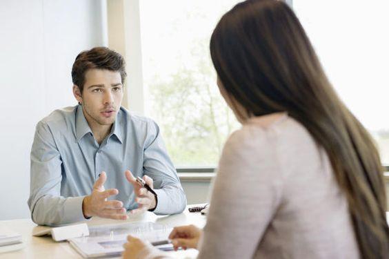 20 Minuten Online - Mit diesen Fragen punkten Sie im Job-Interview - News