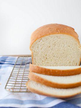Grain-Free Sandwich Bread (Paleo and SCD) Recipe by Against All Grain   Maypurr
