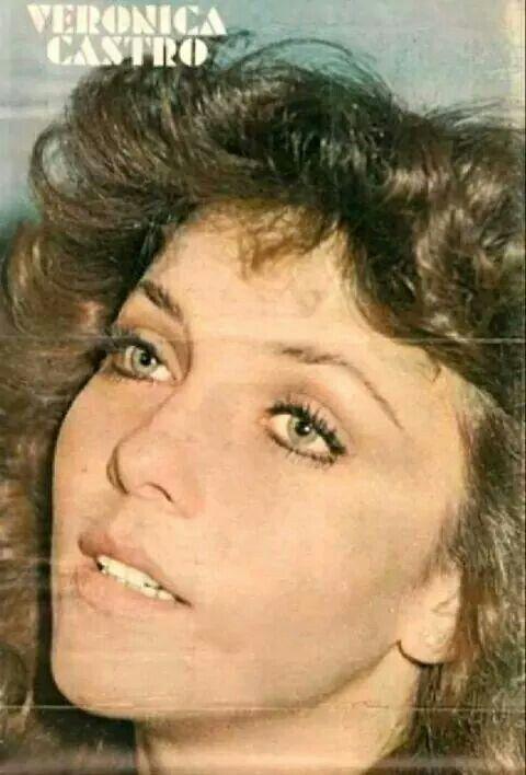 Mi carita de Angel. #Veronica Castro.