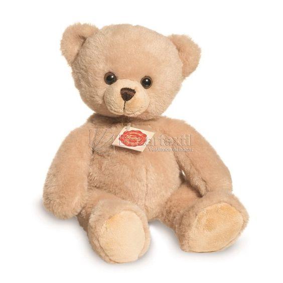 Peluche Oso Beig 30 Hermann Teddy