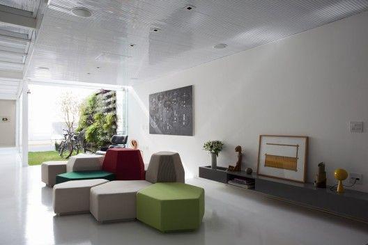 Casa 4x30 / CR2 Arquitetos + FGMF Architects (22)