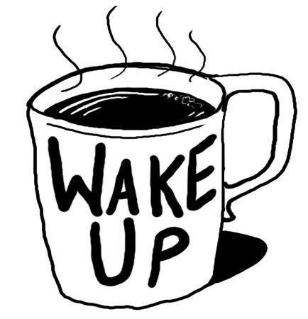Wake Up!!jijiji lucca me levanta de madru