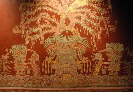 TeotihuacanSpiderWoman
