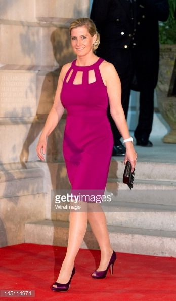 Sophie, Countess of Wessex attends a special 'Celebration of the Arts' event at the Royal Academy of Arts on May 23, 2012 in London, England.