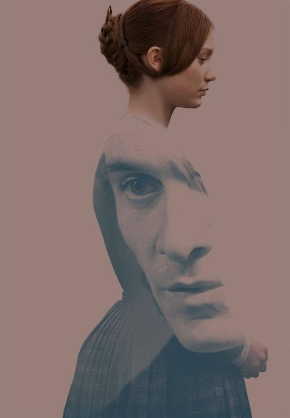 Jane Eyre (2011) movie posters