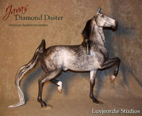 Javas Diamond Duster