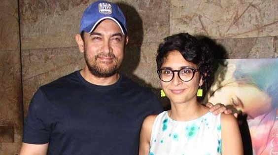 Wife suggested moving out of India: Aamir Khan on intolerance  - Read more at: http://ift.tt/1lG8UBO