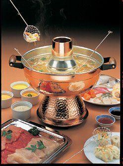 Fondue on pinterest - Fondue vietnamienne cuisine asiatique ...
